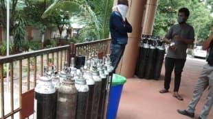 Delhi Government on Oxygen Cylinder, Arvind Kejariwal, Manish Sisodia, CovidShield, Covaccine