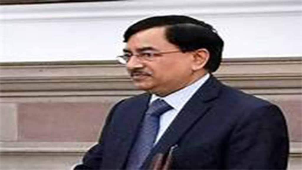Election Commission of India, Sunil Aurora, Sushil Chandra, Bengal Poll 2021