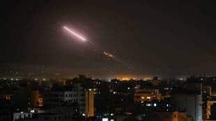 Gaza Attack, Palestine, Hamas, Israel