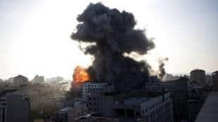 Gaza Attack, Israel, Hamas