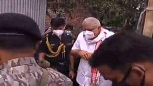Bengal Governoe Visit Cooch Bihar, Post poll violence, BJP, TMC, Jagdeep Dhankar
