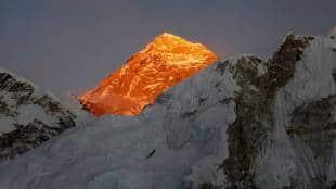 Mount Everest, Nepal, Coronavirus