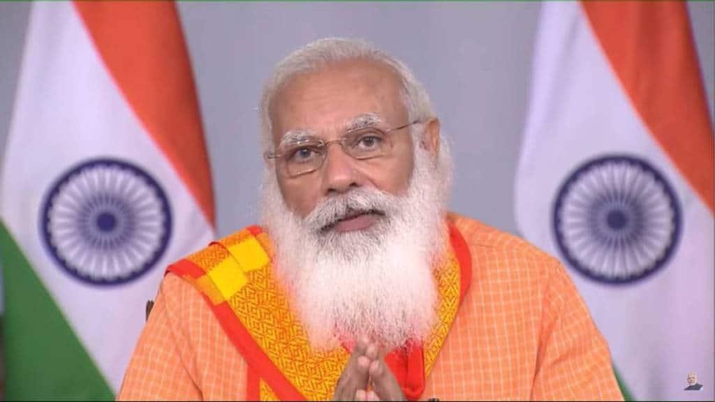 Covid-19, Prime Minister Modi, Buddha Purnima, Vaccine