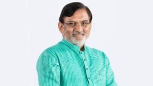 Praful Patel, Lakshadweep