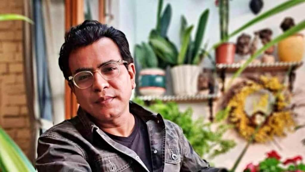 Rudranil, kanchan, TMC MLA, Domestic violence