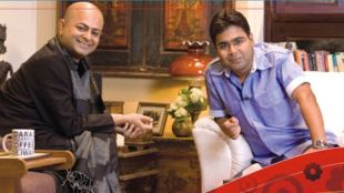 Rituparno Ghosh, Mir, Ghosh & Company