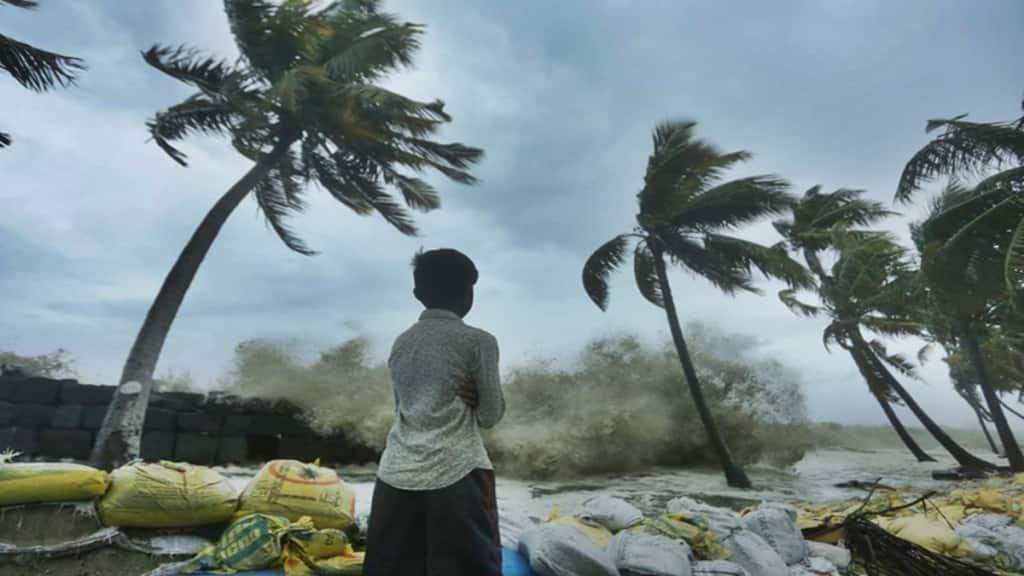 Cyclonic Storm Yaash, odisha, Bengal, Nabanna, Bay of Bengal, Andaman Sea