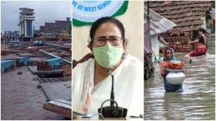 mamata on yaas effected reconstruction and distribution of relief work
