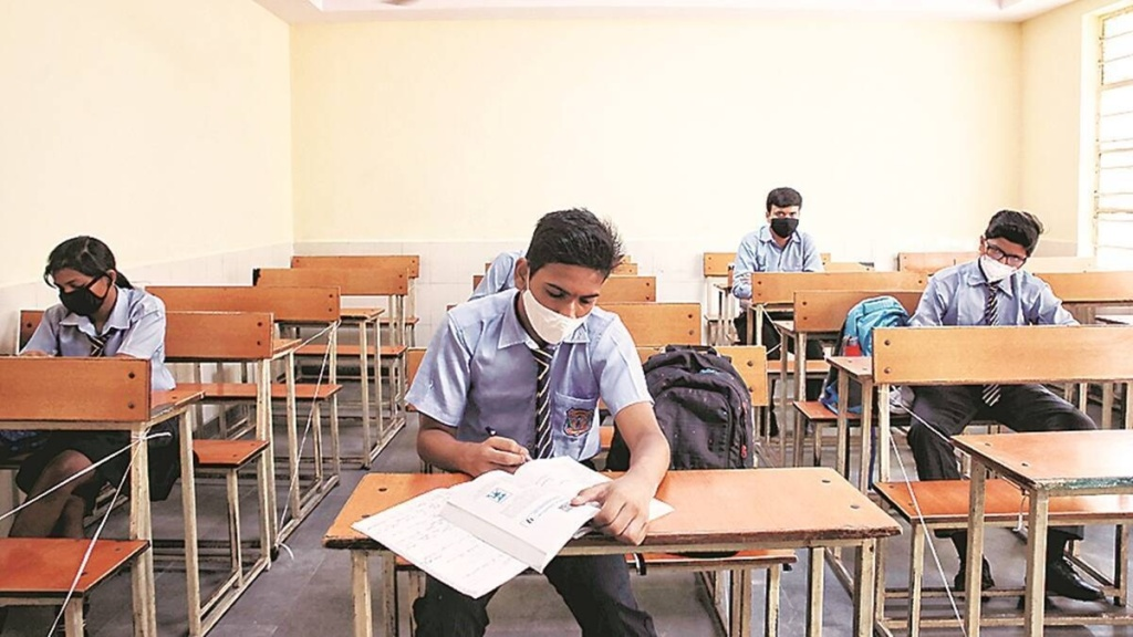 Madhyamik and HS 2021 examination date