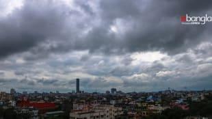 Bengal weather update 22 october, 2021