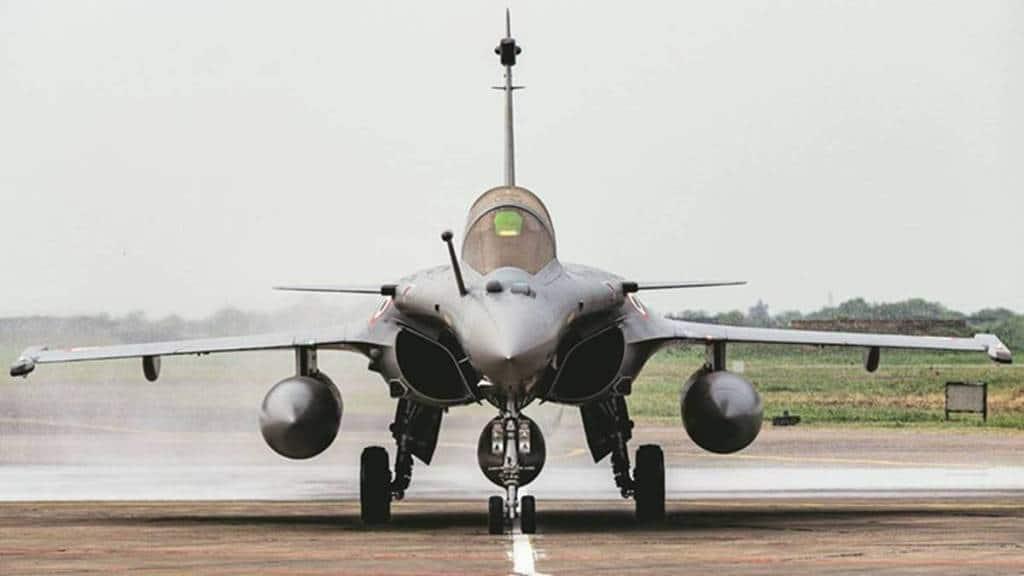 IAF, Rafale Fighter Jet, RKS Bhadauria, Bangla News