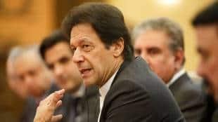 Imran Khan, Pakistan, Taliban