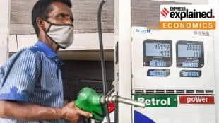 Petrol-Diesel Price Hike