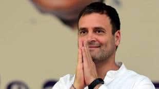 Twitter unlocks Rahul Gandhi's account