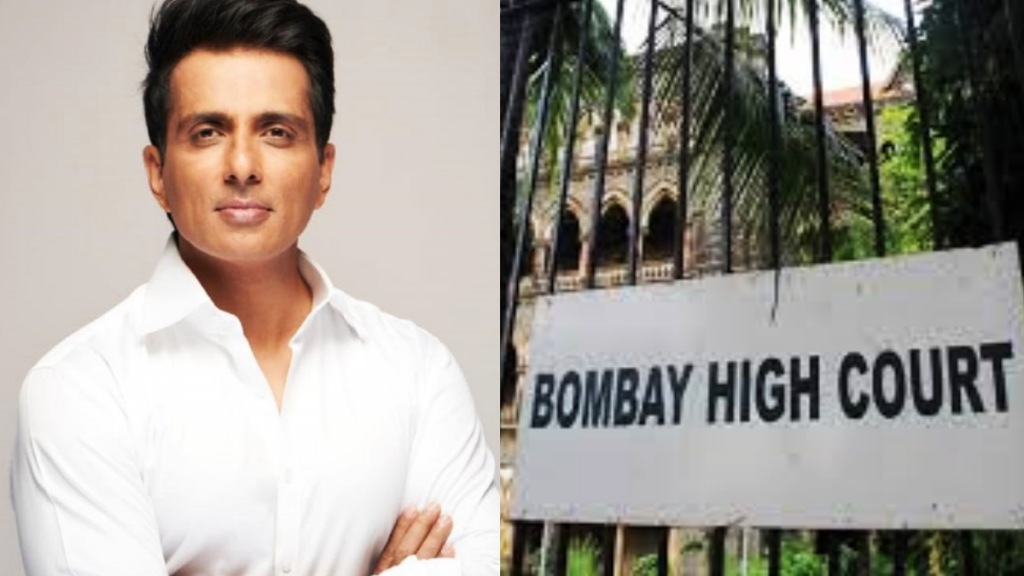 Sonu Sood, Bombay HC, Bollywood