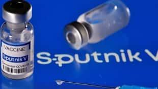 Sputnik V Serum Institute