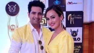 Karan Mehera, TV Star