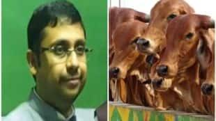 Cow Smuggling, Vinay Mishra, CBI