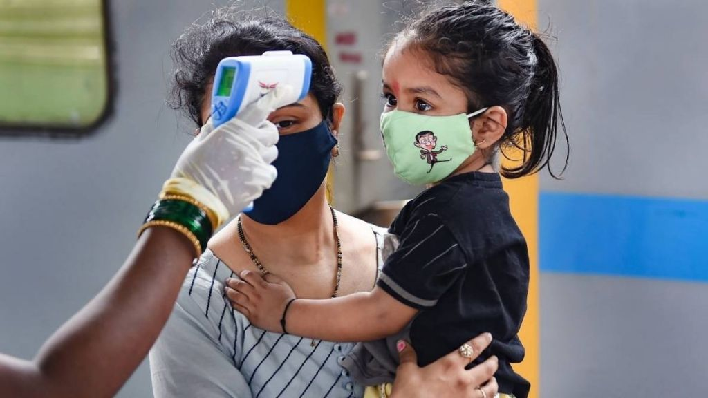 Child Vaccination, Bharat Biotech, SII