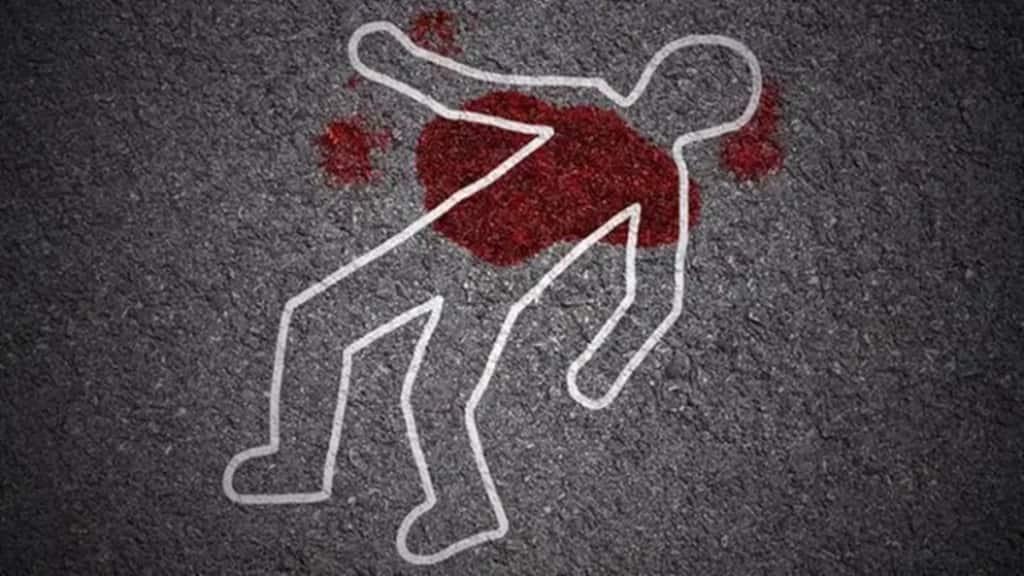 Murder-Suicide, Howrah