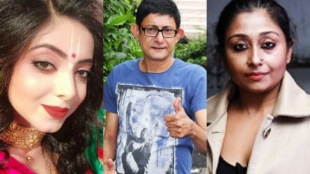 kanchan mullick, Pinky Banerjee, Sreemoyee Chattoraj, tollywood