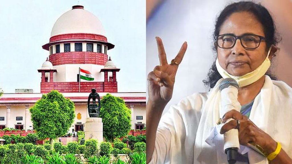 supreme court orders calcutta high court to accept affidavits of cm mamata banerjee and law minister malay ghatak on narada case