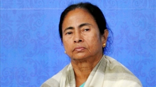 Foreign Ministry denied permission CM Mamata Banerjee visit to Rome