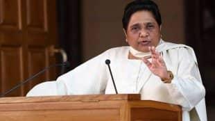BSP to fight solo in Uttar Pradesh elections says Mayawati