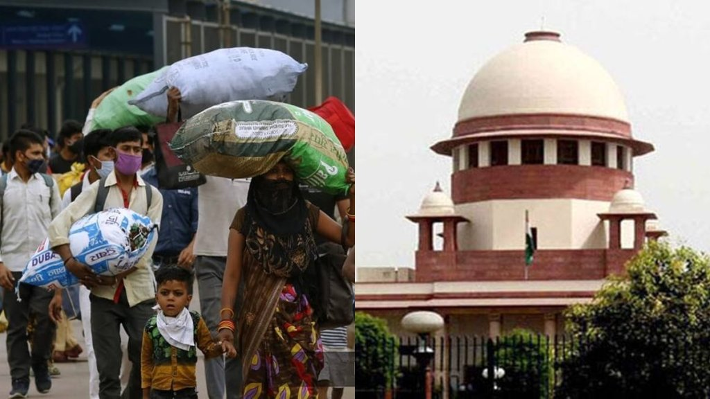 Implement one nation one ration card scheme for migrants by July 31 order by Supreme Court