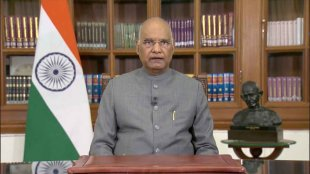 President Ram Nath Kovind pays tax amounting to Rs 2.75 lakh per month
