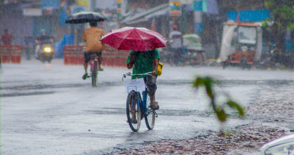 West Bengal weather forcast 18 october 2021