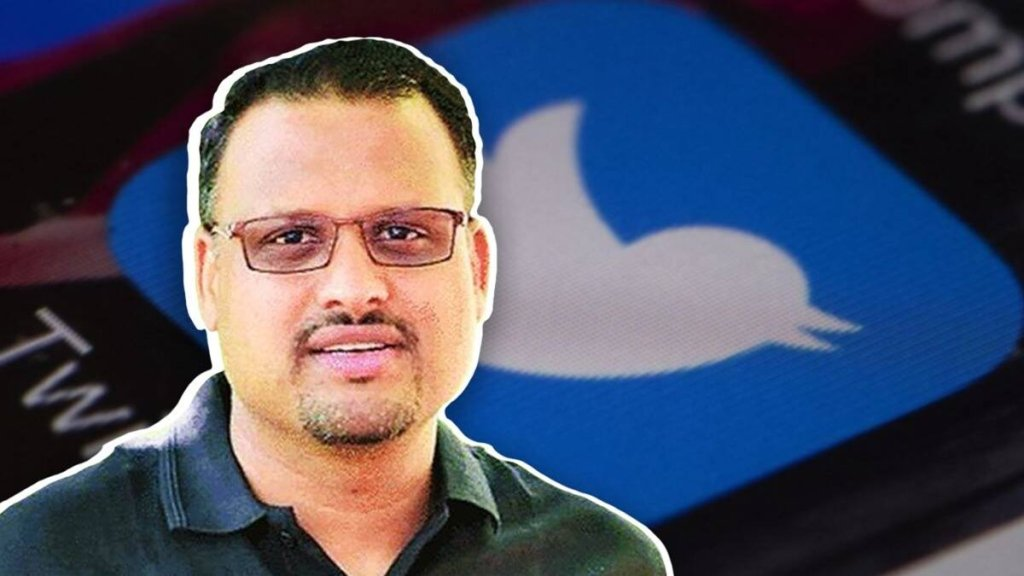 Twitter India MD Manish Maheshwari named in FIR by UP Police over distorted India map
