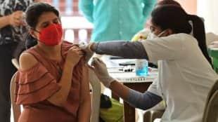 Thane Woman, Covid Vaccination