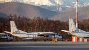 Plane Crash, Russia, Bangla News