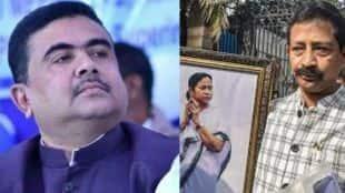 Suvendu, Rajib, Soumitra, BJP