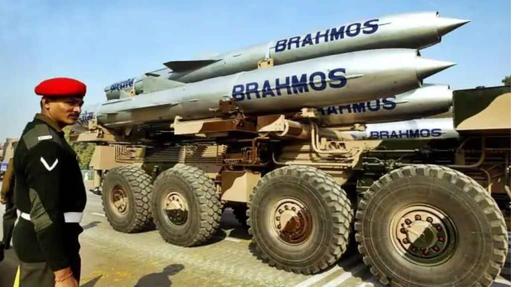 Brahmos, Cruise Missile, DRDO