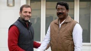 Jharkhand Government, CM Soren, RJD-Congress