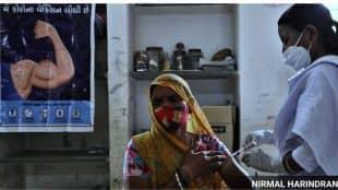 Covid vaccination, Rural india, SII, CII