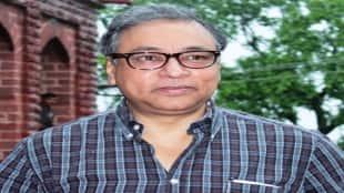 TMC MP, Rajya Sabha, Jahar Sarkar