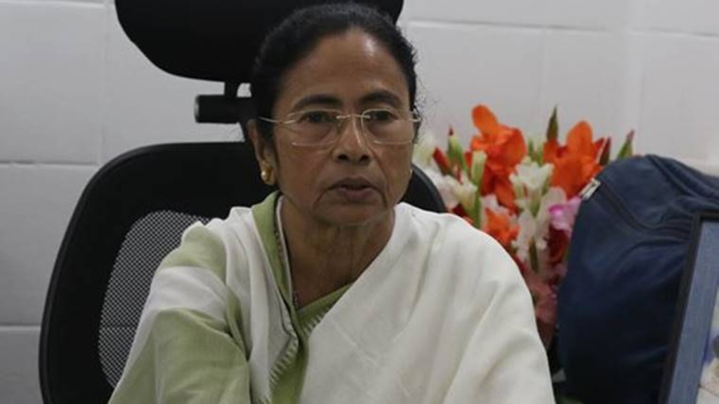 militant group threatens by cd to Mamata banerjee