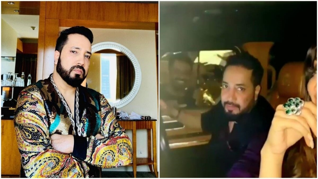 Mika Singh, Bollywood, Mumbai Rain, bengali news today, মিকা সিং