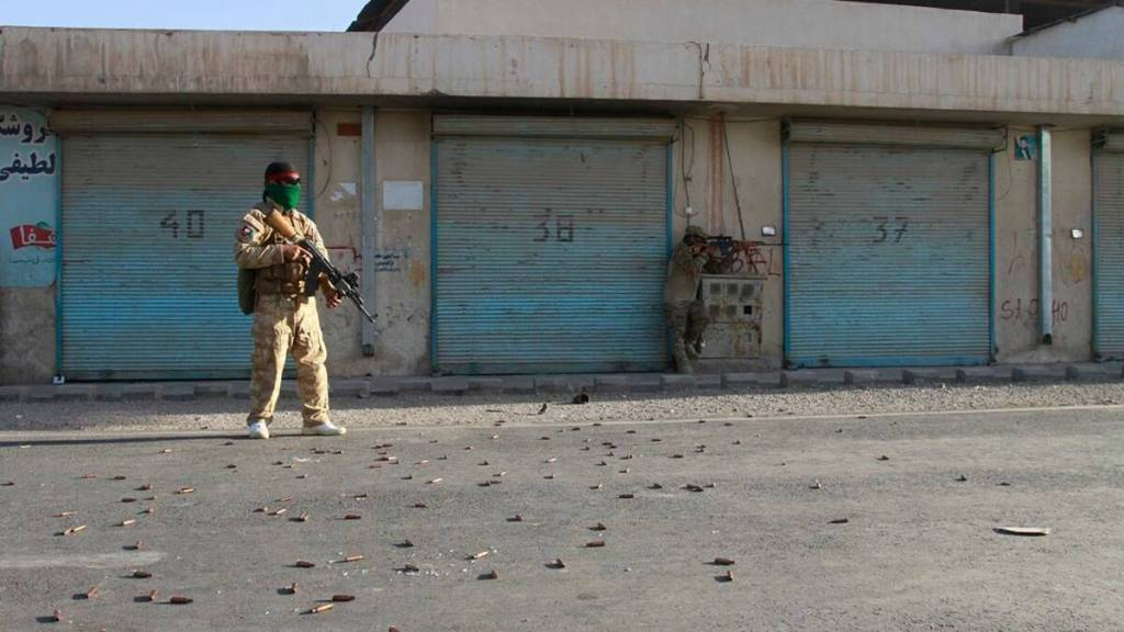 Afghan blast At least 100 dead wounded many