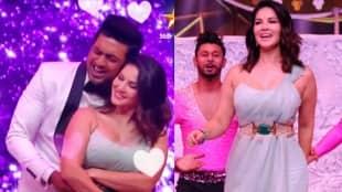 Sunny Leone, Dev, Dance Dance Junior, Monami Ghosh, সানি লিওনি, দেব, ডান্স ডান্স জুনিয়র, bengali news today