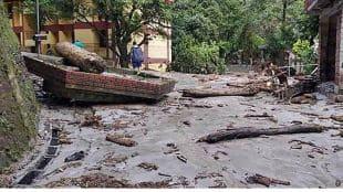 Uttarakhand Disaster, Devbhoomi, Landslide