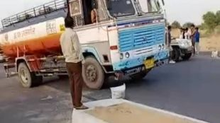 Road Accident, rajasthan