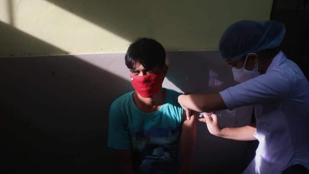 Covid 19, bengal Corona, Vaccination