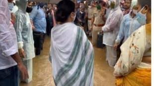 CM Mamata, Flood, Howrah-Hooghly