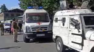 Terrorsit Attack, BJP leader, South kashmir