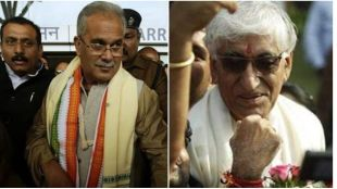Chattishgarh Congress, Rahul gandhi, Internal Rift