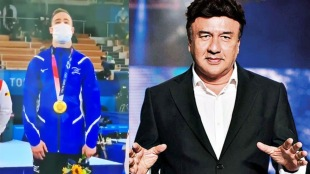 Anu Malik, Tokyo Olympic, Israel national anthem, bollywood, অনু মালিক, bengali news today